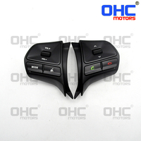 Steering Wheel Switch Audio Radio Cruise Control For Kia K2