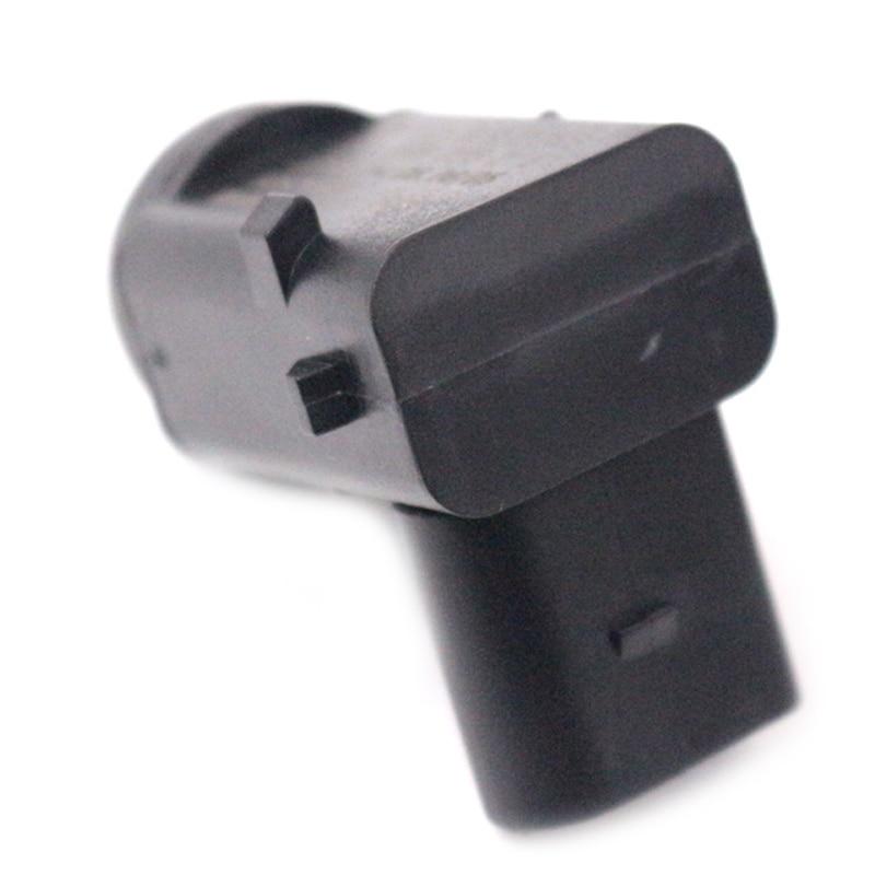 4 sztuk Radar parkowania, 1J0919275B 0263003218 dla VW Seat Skoda 1J0 919 275B 0 263 003 218 bezprzewodowy czujnik parkowania wykrywacz radaru