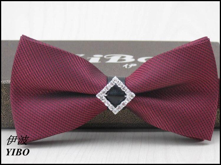 Unique Bow Tie Polka Dot Design Collar Bow Tie Children/'s Accessory Cute Neck Gh