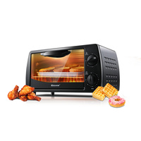 TO 069 Household Mini Baking Small Oven Multifunction Fully Automatic Electric Oven
