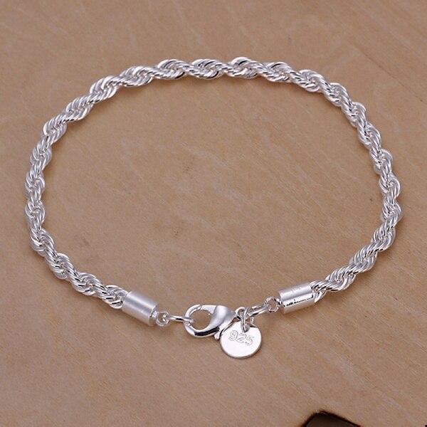 Silver Color Chain...