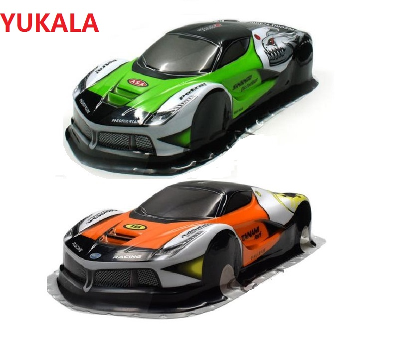 Hot Sale] 2019 Newest 1/10 rc car shell body for J601 1 2 5