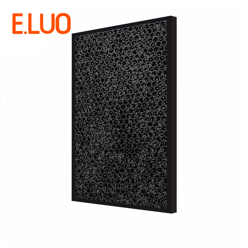 The HPF35M1120 hepa filter + OCF35M6001HiSiv activated carbon filters, hot sale high efficient composite air purifier partsThe HPF35M1120 hepa filter + OCF35M6001HiSiv activated carbon filters, hot sale high efficient composite air purifier parts