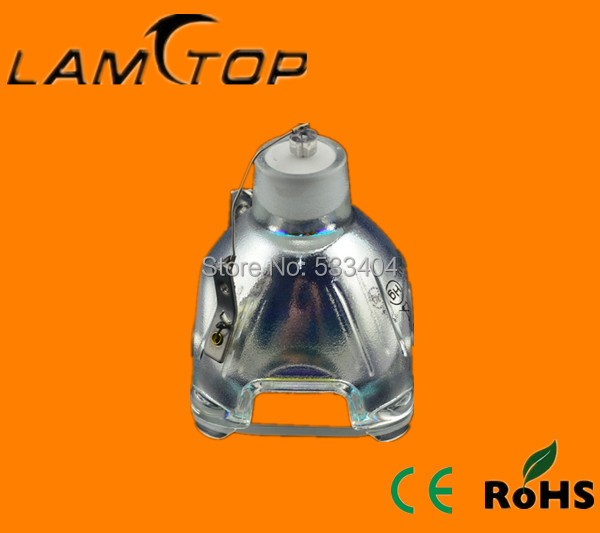 Free shipping   LAMTOP compatible bare lamp  for   PLC-XU48/PLC-XU50  free shipping lamtop compatible bare lamp 610 308 3117 for plc sw35c