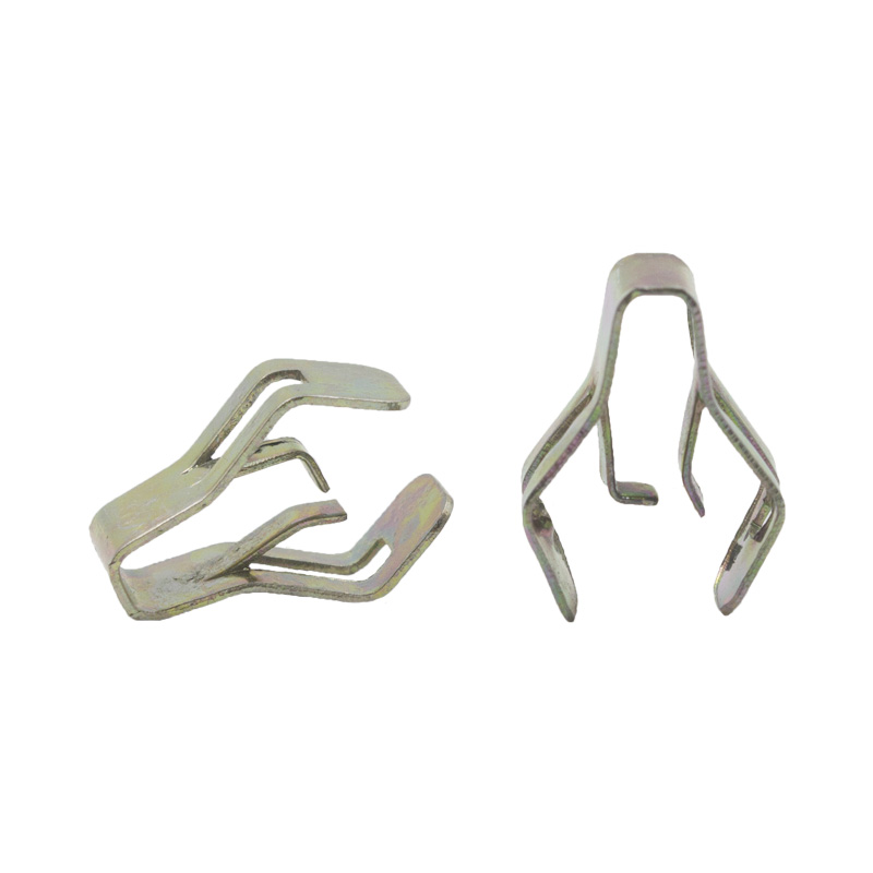 Metal Clips Retainer Instrument panel Auto Fasteners Car Dashboard Metal U cord