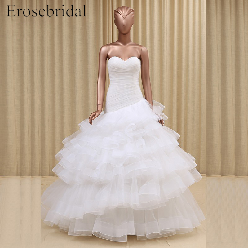 Online Buy Wholesale Unique Wedding Gowns From China Unique