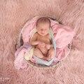 D & J Long 200x150 см Искусственный мех для рождества новорожденный фон для фотосъемки реквизит мягкий Монголия большой пушистый коврик Shoot Plus