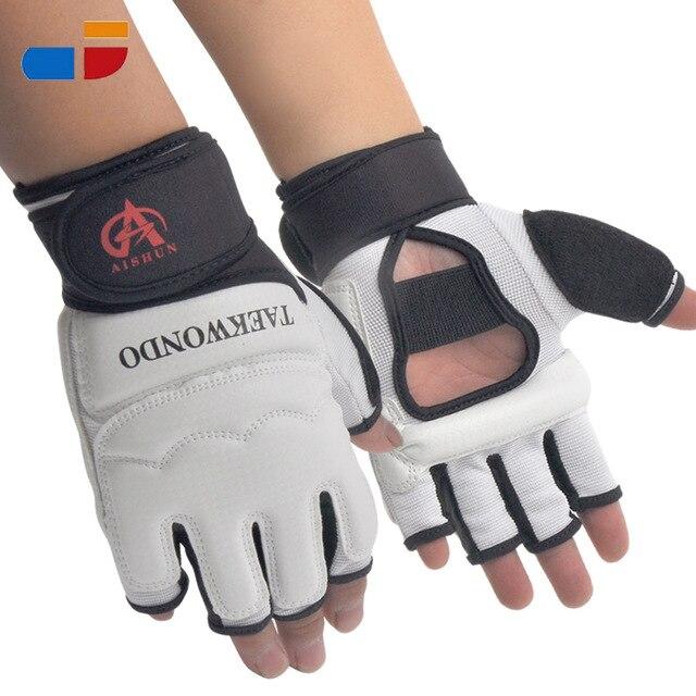 Macho martial arts gloves