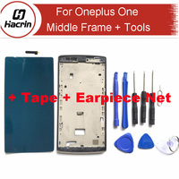 For Oneplus One LCD Frame Brand New LCD Middle Frame Assembly Replacement For Oneplus 1 Smart