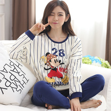 Free shipping big Sleepwear female thin knitted 100% cotton double-breasted plus size plus size lounge set for 100kg s-4xl