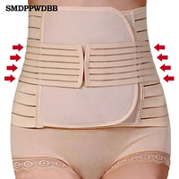 SMDPPWDBB Postpartum Belly Band Pregnancy Belt Belly Belt Maternity Postpartum Bandage Band for Pregnant Women Shapewear Reducer