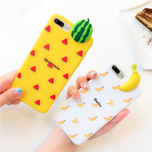 Etui Fruits iPhone