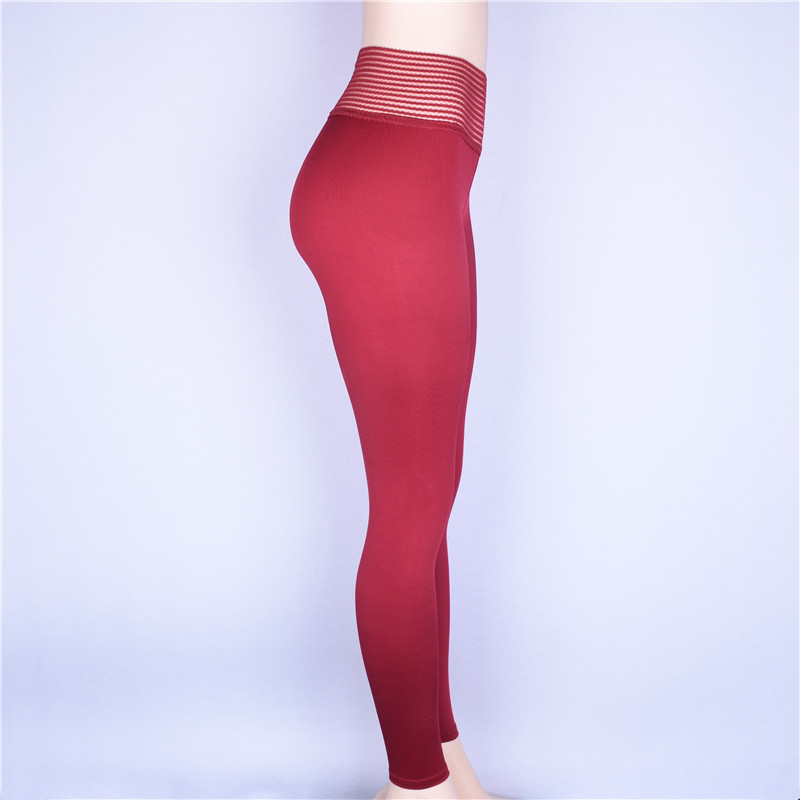 Dulzura 2018 autumn winter push up leggings women sexy sportswear leggins workout fitness high waist sporting legins 12