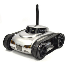 777-270 WiFi spy Mini Model Tank rc Car Toy FPV 30w Pixels Deformable Camera Support Video For IOS Phone/Android Gift