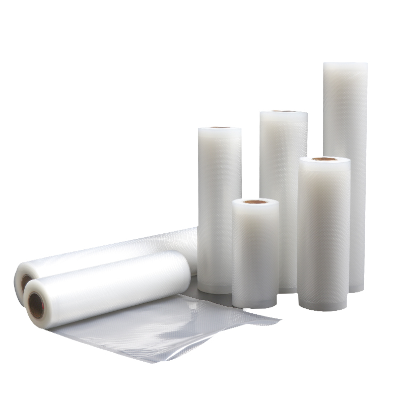 Household Food Vacuum Packing Bag For Vacuum Sealer Vacuum Storage bags Food Fresh Keeping 12/15/17/20/25/28/30*500cm 1 Roll цена и фото