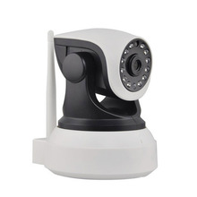 Home Security IP Camera WiFi Wireless Mini Network Camera Night Vision Motion Detection Surveillance Camera Indoor Baby Monitor