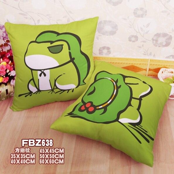 FBZ638-travel frog