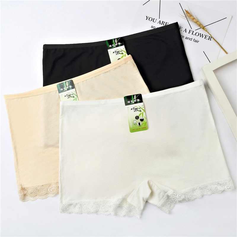Женские короткие штаны, шорты для мальчиков, женские черные шорты под одежду для девочек, боксеры, удобные женские трусики, женское нижнее белье