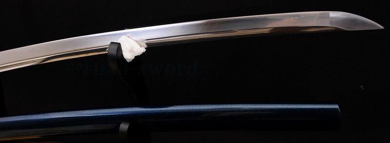 Ιαπωνικό σπαθί σαμουράι Katana 1095 - Διακόσμηση σπιτιού - Φωτογραφία 6