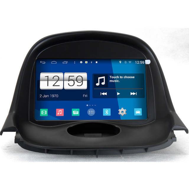 US $428 0  Winca S160 Android 4 4 System Car DVD GPS Headunit Sat Nav for  Peugeot 206 with Wifi / 3G Host Radio Stereo-in Car Multimedia Player from