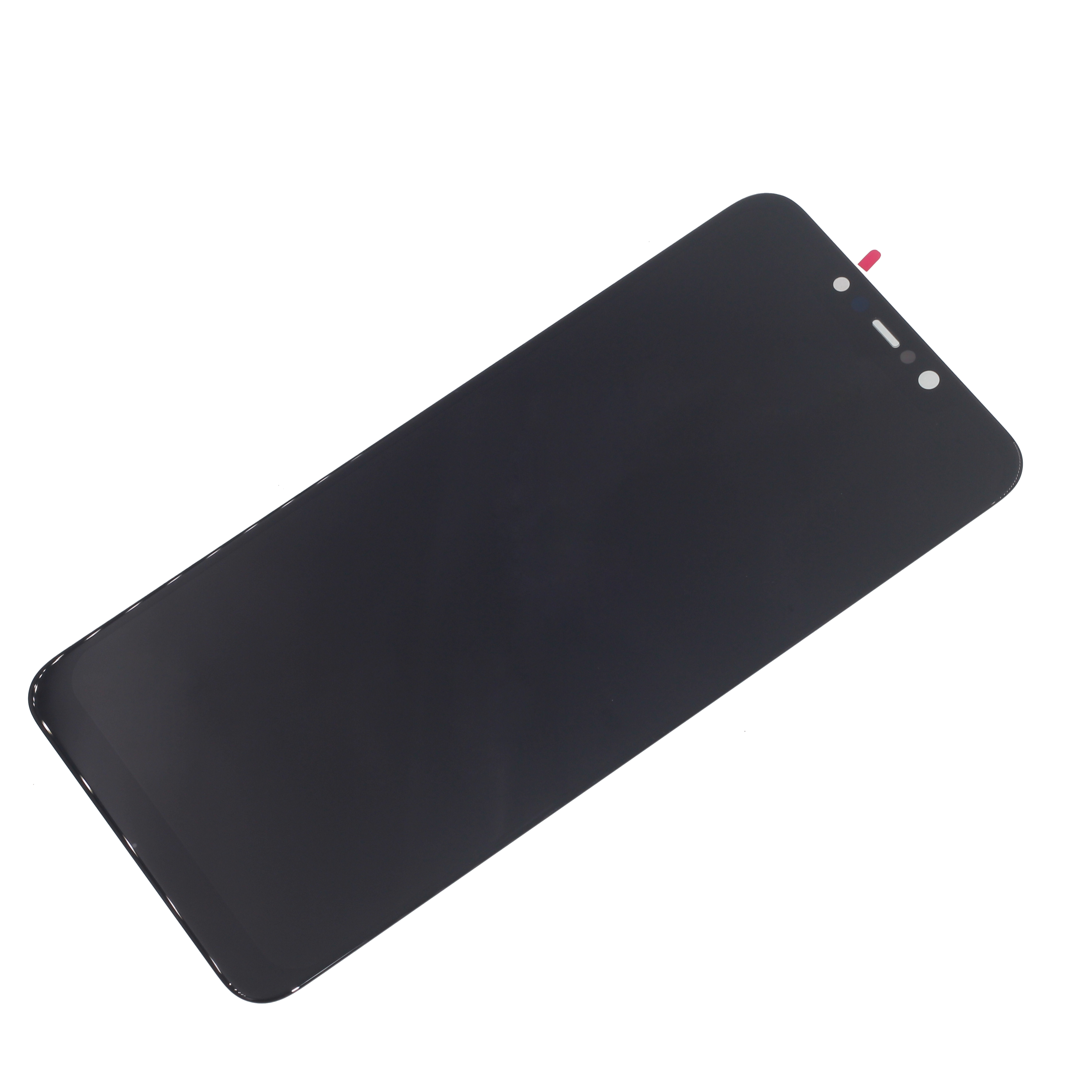 "Image 4 - 6.18"" 100% original display For Xiaomi Pocophone F1 LCD+ touch screen digitizer component for Xiaomi poco F1 LCD repair parts-in Mobile Phone LCD Screens from Cellphones & Telecommunications"