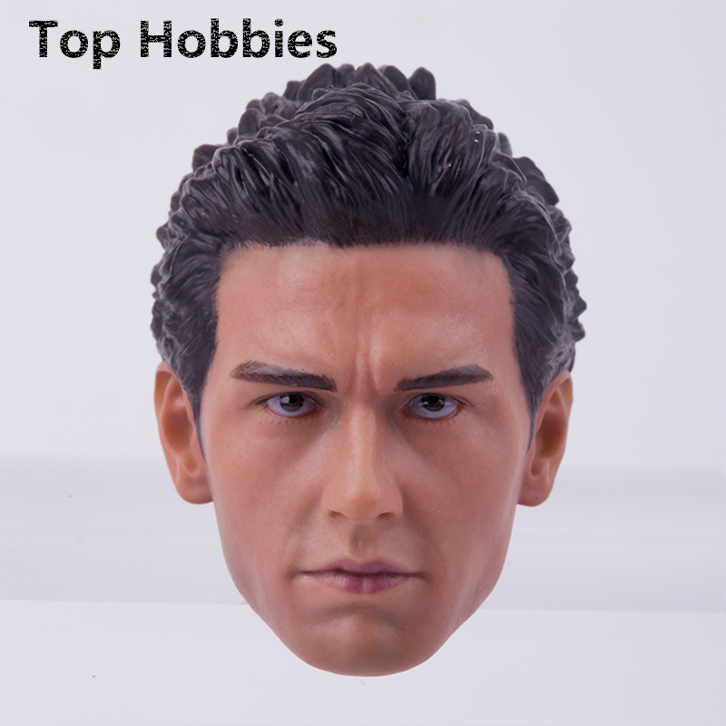 1/6 Scale HOTTOYS Figure Heads carving Sculpt Model James Frank Spider-Man For 12 Inch Shape PH M33 Action Figure Doll NOT HT 1 6th scale figure accessory iron man headsculpt tony stark head shape for 12 action figure doll not included body and clothes