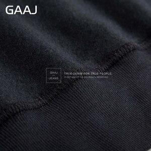 "Image 5 - GAAJ ""סלית רין קווידיץ צוות"" הדפסת מכתב גברים קפוצ ון נשים מקרית Streetwear נים מעילי מזדמן Homme 2019 חדש מעיל"