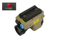 Element ELLM01 Advance Multi Function Aiming Device IR Laser Sight Weapon Light Combo Free Shipping E040032