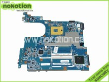 Laptop motherboard For SONY MBX-160 VAIO VGN-N365E A1268533A intel 945GM ddr2 1P-0071200-6010 Mainboard free shipping