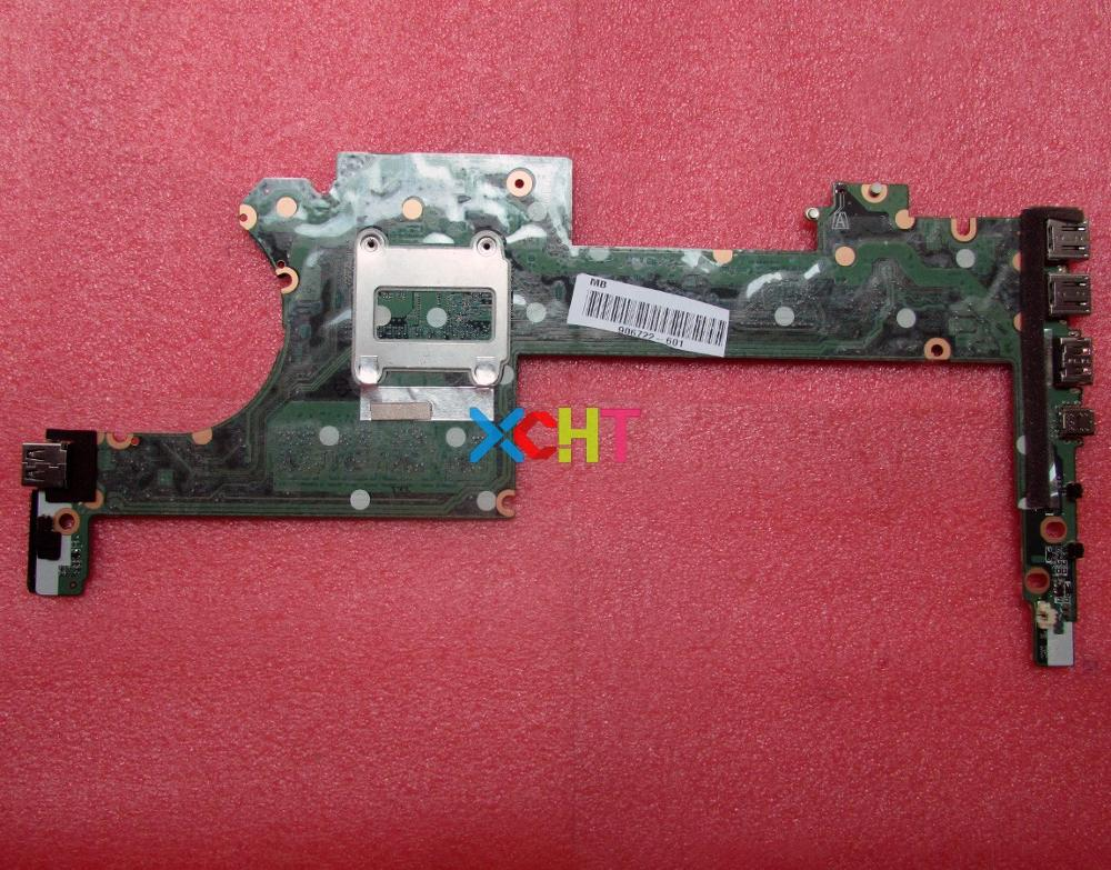 Image 2 - for HP Envy X360 13 Y 13T Y000 Series 906722 601 906722 001 DAY0DPMBAF0 UMA i7 7500U Laptop Motherboard Tested & Working Perfect-in Laptop Motherboard from Computer & Office