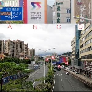 Image 4 - 40x lente do telefone de vidro óptico zoom telescópio telefoto lentes do telefone móvel lente da câmera para iphone samsung ios android smartphones
