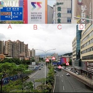 Image 3 - Universalมุมกว้างเลนส์กล้องโทรศัพท์มือถือFish Eyeเลนส์สำหรับโทรศัพท์กล้องโทรทรรศน์Telephoto Telephoto Telephotoชุดสมาร์ทโฟนสำหรับSamsung Huawei