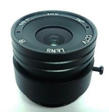 1/2.5″ 4mm 3Megapixel CS-mount IR CCTV Lens for security camera