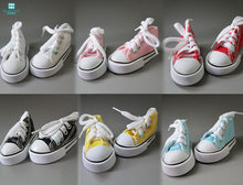 7 5cm mimi doll shoes for 1 4 BJD Doll and 16 Inch Sharon dolls sports