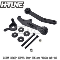 H TUNE 4x4 Accesorios Cradle Arm Style Front 2 4 Lift Diff Drop Kit For Hilux Vigo 4WD 05 15