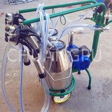 Hot-sale in India Vacuum Pump Machine for Cow Breas