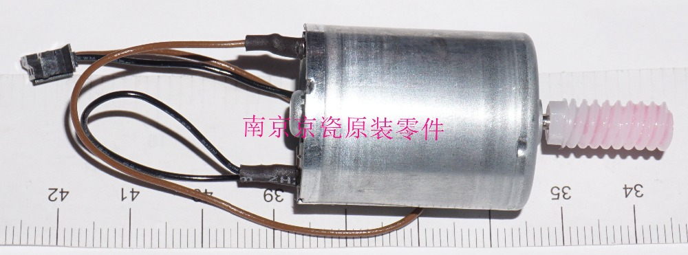 цены New Original Kyocera 302KV94300 MOTOR-DC ASSY K for:FS-C5150 C5250 C2016 C2126