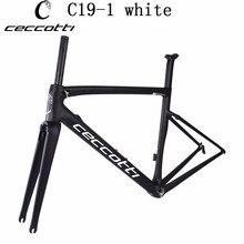 Новая модель JERF019 модель углеродная рама для T1000 однонаправленное Углеволокно шоссейная рама Велосипеды велосипед