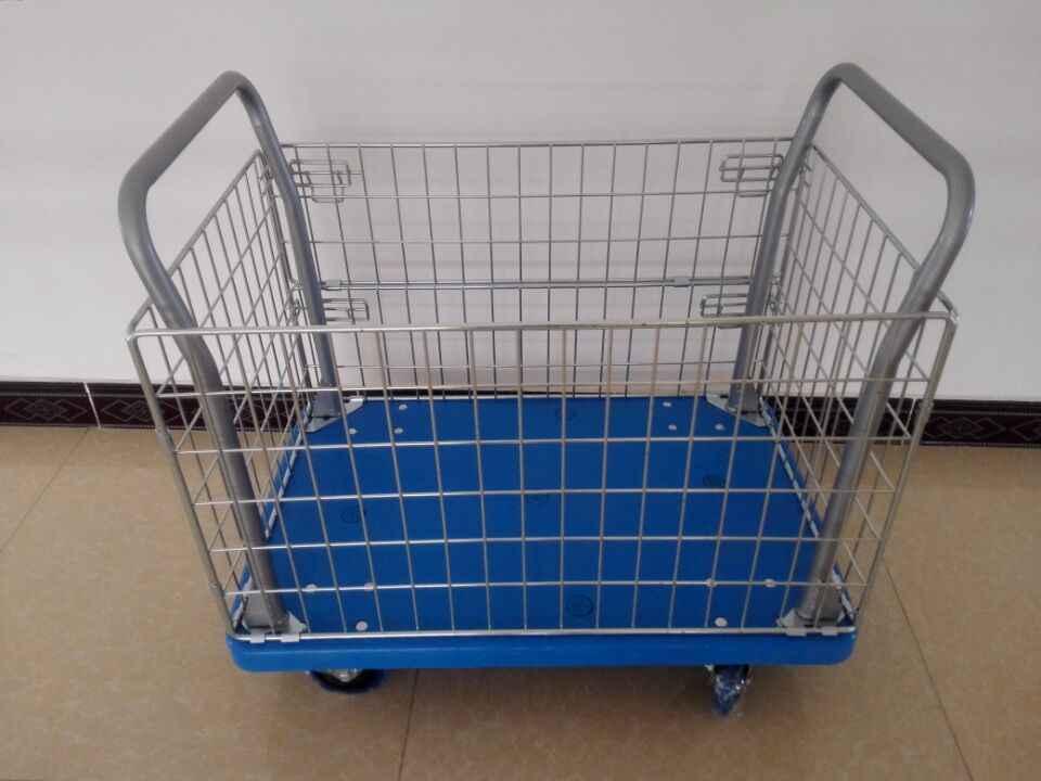 Съемная клетка для хранения супермаркет сортировки материала обработки оборот бортовой бесшумный подшипник тележки