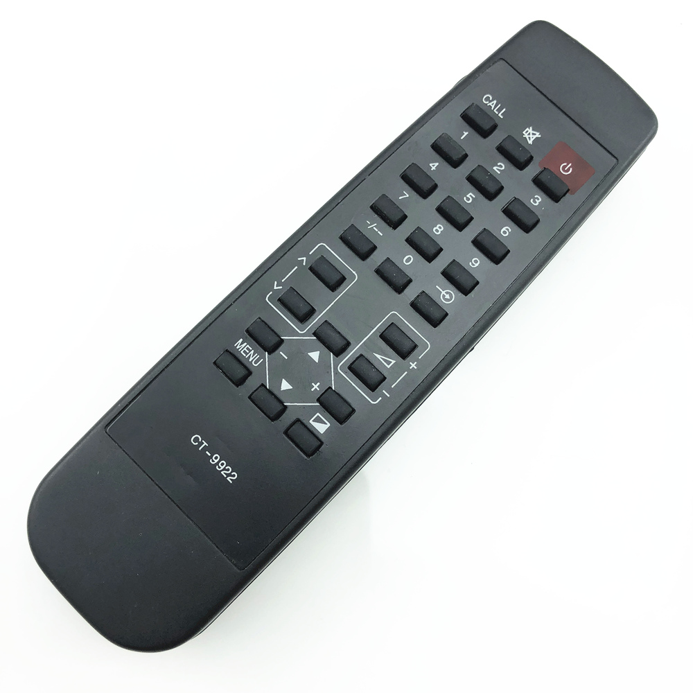 REMOTE CONTROL FOR toshiba LED TV CT-9922 CT-9430 CT-9507