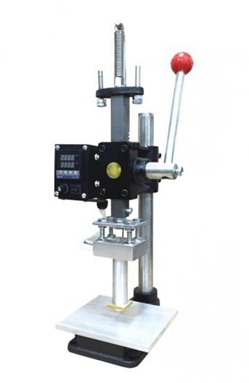 Special Design digital hot foil stamping machine with metal stamping parts foil hot stamping machine