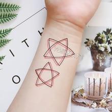 Grosir Cool Star Tattoo Gallery Buy Low Price Cool Star Tattoo