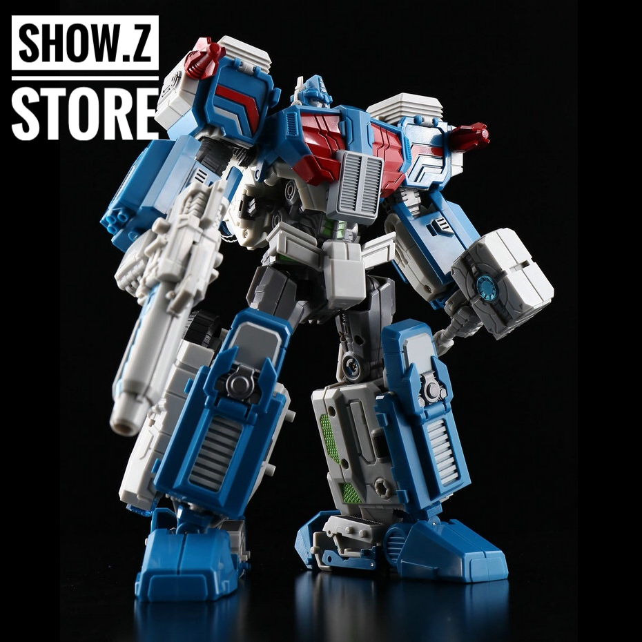 [Show.Z Store] Planet X PX-14 Apollo Ultra Magnus Transformation Action Figure