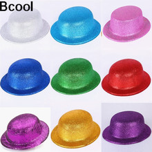 Gold Dust The Skullcaps Dance Supplies Party Hat Halloween Gifts,Mix color 12pcs костюм dance supplies