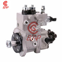 0445020174 L4700 1111100A A38 Diesel Fuel Injection Pump for YUCHAI Engines