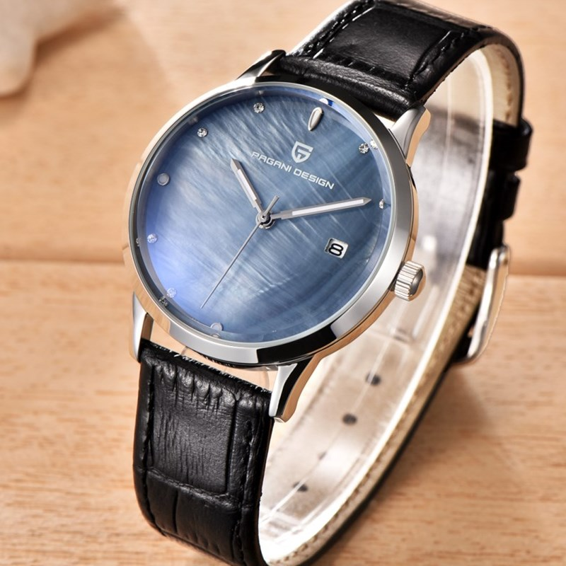 2018 New PAGANI DESIGN Brand Lady Watch Reloj Mujer Women Waterproof Luxury Simple Fashion Quartz Watches Relogio Feminino купить в Москве 2019