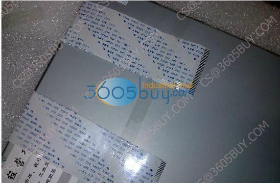 New touch Screen glass KL6440RSTS-b KL6440SSTT-B