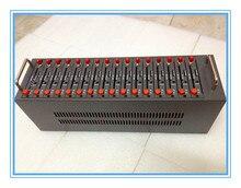 Производство USB Модемный Пул GSM модем бассейн wavecom 16 порт wavecom q2303a usb stk modem