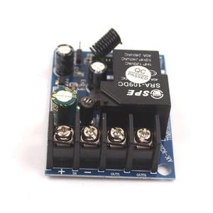 Image 4 - Sleeplion Ampia Volt 12 48V 12V 24V 36V 48V 40A 1CH RF A Distanza Senza Fili sistema di Interruttore di controllo teleswitch + Ricevitore Multi Modello