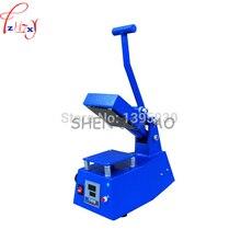 1 pcs 12 12cm 110 220V 1400W small heat press machine HP230C
